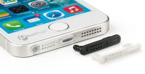 iphone 5s dust plugs