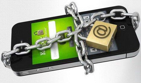 How to Avoid a Mobile Virus
