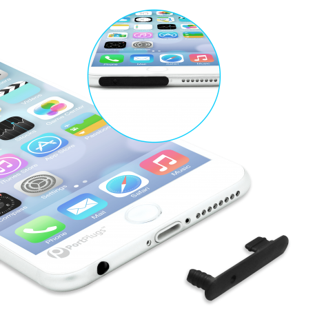 iphone 6 dust plugs