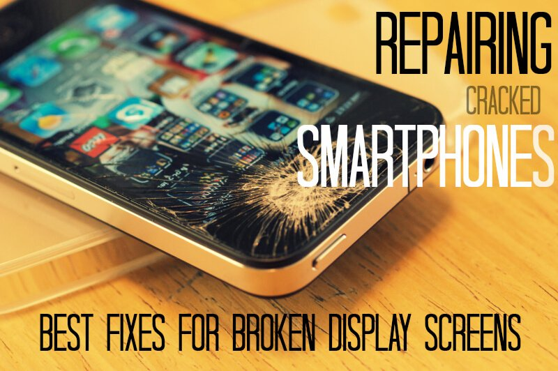 broken display screens fixed, tips from PortPlugs, the dust plug, port cover, and smartphone accessory authority