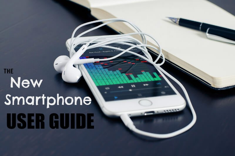 Smartphone Starter Guide- Optimization for new users.