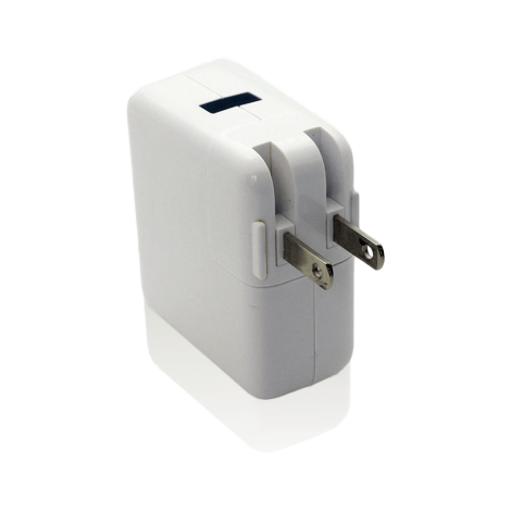 4 USB port charger