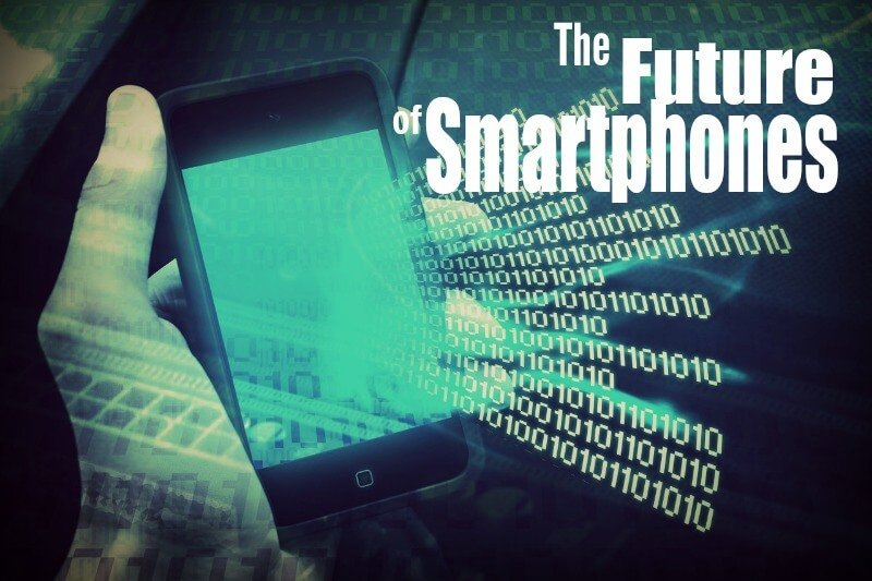 The Future of Smartphones, by PortPlugs, the dust plug, port cover, and smartphone accessory authority