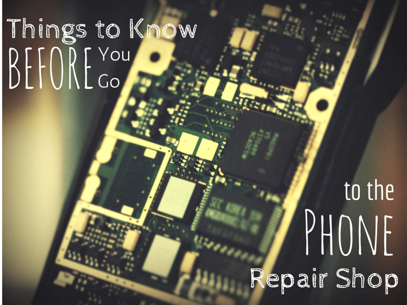 What The Repair Shop Won't Tell You- PortPlugs, the dust plug, port cover, and smartphone accessory authority