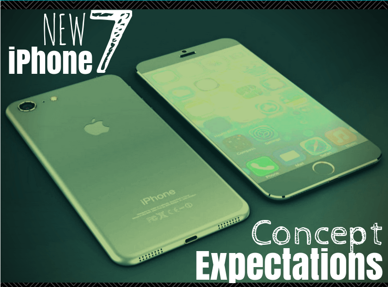 new iphone concepts