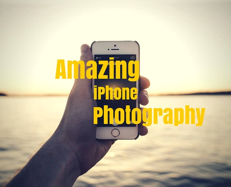 Some of the latest iPhone 6s and Plus features are reinventing smartphone photography
