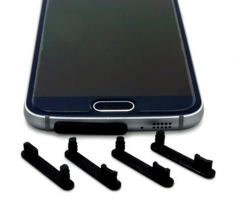 Samsung anti dust plug