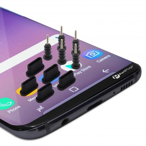USB C plugs for s8