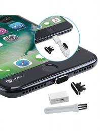 Screenshot_2018-06-02 Amazon com PortPlugs Anti-Dust Plug for iPhone 7, 8 Plus, X [2-Pack] – Premium Aluminum Lightning Por[…]