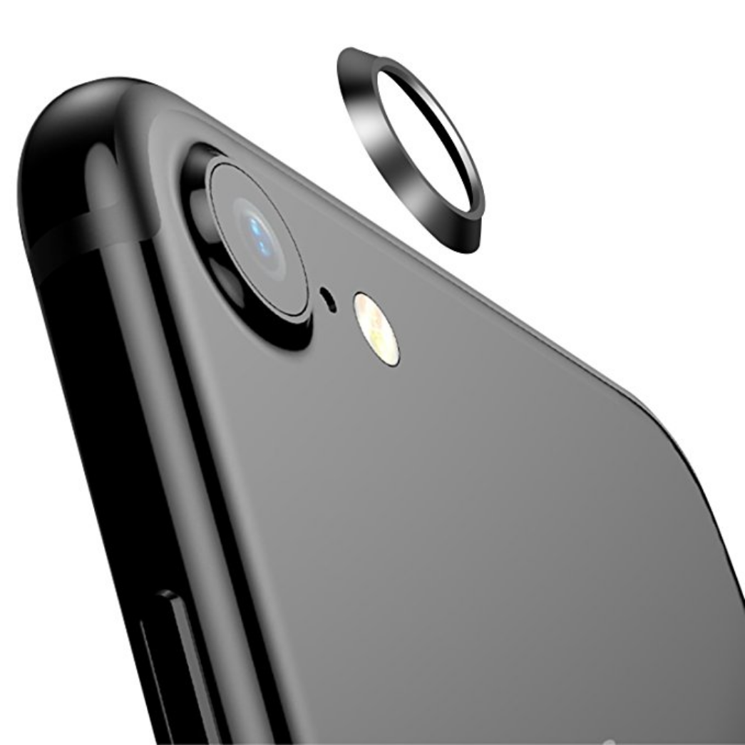 hot sale online fd499 4f372 iPhone 7 / 8 / Plus Camera Lens Cover | PortPlugs